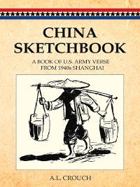 Cover China Sketchbook
