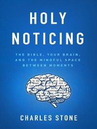 Cover Holy Noticing