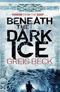 Cover Beneath the Dark Ice