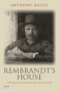 Cover Rembrandt's House
