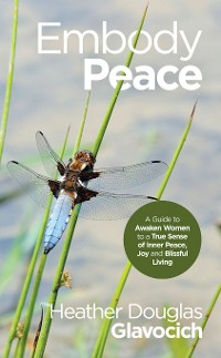 Cover Embody Peace