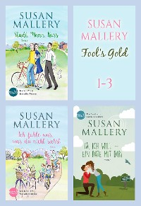 Cover Susan Mallery - Fool's Gold 1-3