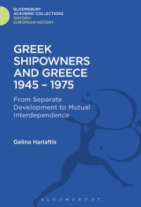 Cover Greek Shipowners and Greece