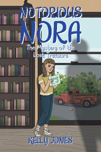 Cover Notorious Nora