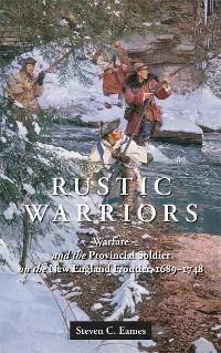Cover Rustic Warriors