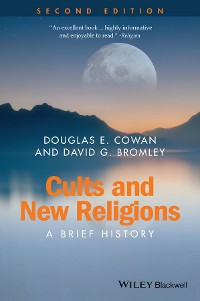 Cover Cults and New Religions