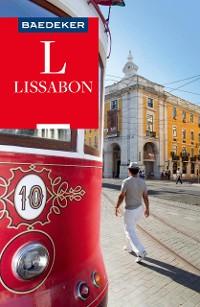 Cover Baedeker Reiseführer Lissabon