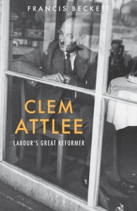 Cover Clem Attlee