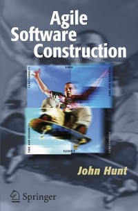 Cover Agile Software Construction