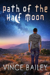 Cover Path of the Half Moon