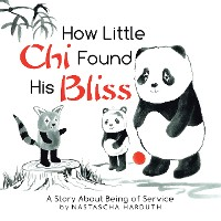 Cover How Little Chi Found His Bliss