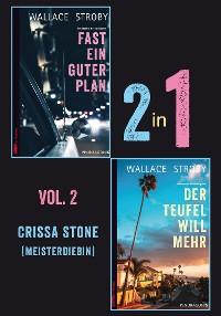 Cover Crissa Stone Bundle - Vol. 2