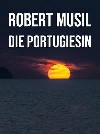 Cover Die Portugiesin