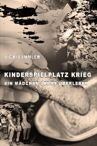 Cover Kinderspielplatz Krieg