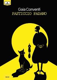 Cover Pasticcio padano