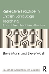 Cover Reflective Practice in English Language Teaching