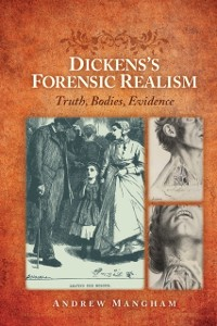 Cover Dickens's Forensic Realism