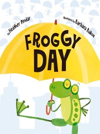 Cover Froggy Day