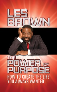 Cover The Power of Purpose