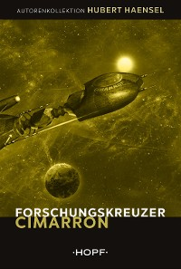 Cover Forschungskreuzer Cimarron