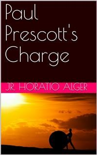 Cover Paul Prescott's Charge