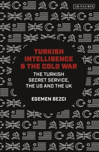 Cover Turkish Intelligence and the Cold War