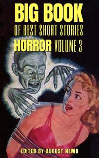 Cover Big Book of Best Short Stories - Specials - Horror 3