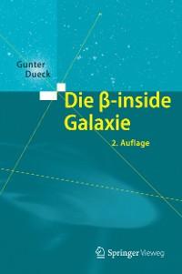 Cover Die beta-inside Galaxie