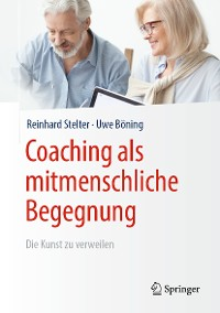 Cover Coaching als mitmenschliche Begegnung
