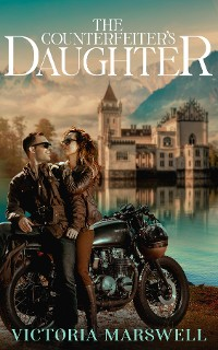 Cover The Counterfeiter's Daughter