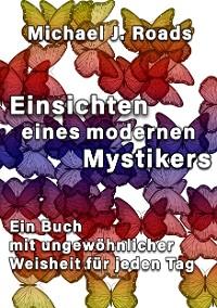 Cover Einsichten eines modernen Mystikers