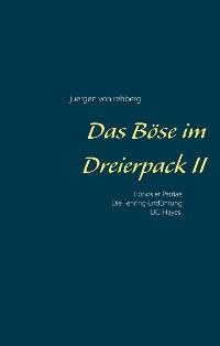 Cover Das Böse im Dreierpack II