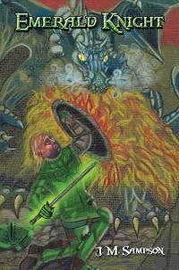 Cover Emerald Knight