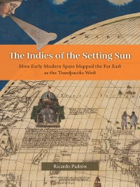 Cover The Indies of the Setting Sun