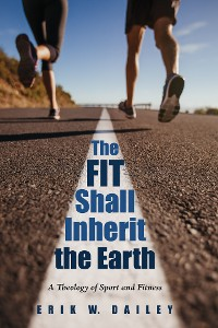 Cover The Fit Shall Inherit the Earth