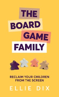 Cover The Board Game Family