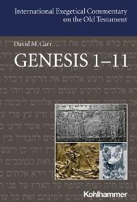 Cover Genesis 1-11