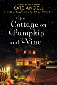 Cover The Cottage on Pumpkin and Vine
