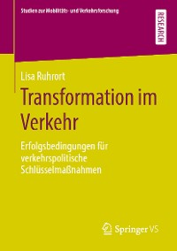 Cover Transformation im Verkehr