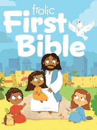 Cover Frolic First Bible