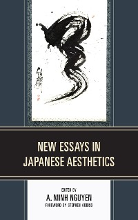 Cover New Essays in Japanese Aesthetics
