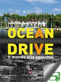 Cover Ocean Drive
