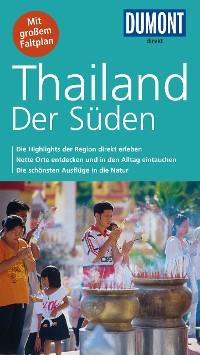 Cover DuMont direkt Reiseführer Thailand, der Süden
