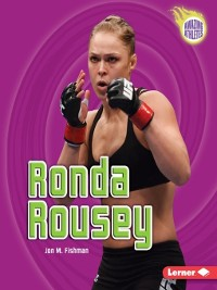 Cover Ronda Rousey