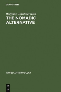 Cover The Nomadic Alternative