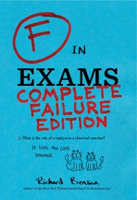 Cover F in Exams: Complete Failure Edition