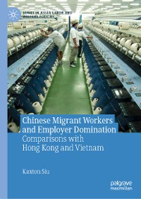Cover Chinese Migrant Workers and Employer Domination