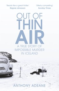 Cover Out of Thin Air