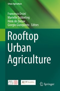 Cover Rooftop Urban Agriculture