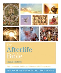 Cover Afterlife Bible